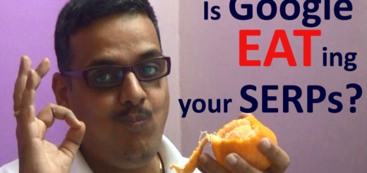 Is Google EATing into your Search Results?
