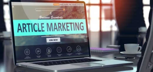 Article Marketing