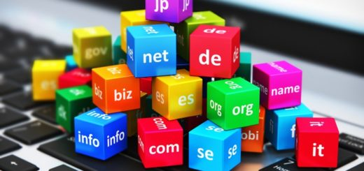 Choosing Effective Domain Name