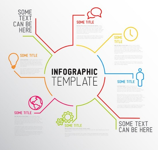 Visual Sitemap: InfoGraphics, For A Better Understanding!