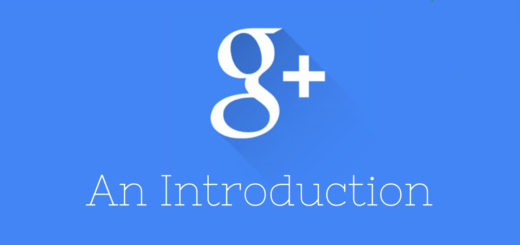 Introduction With Google+
