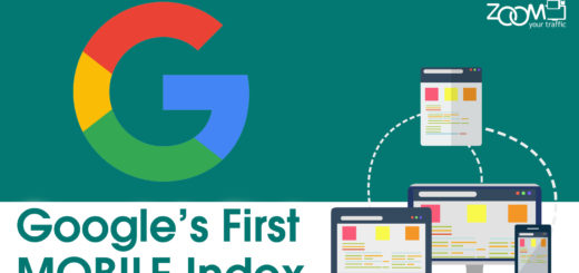 Ready For Googles First Mobile Index