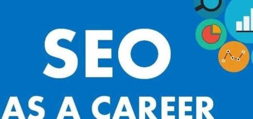 SEO good career choice