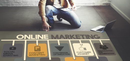 search for online marketing