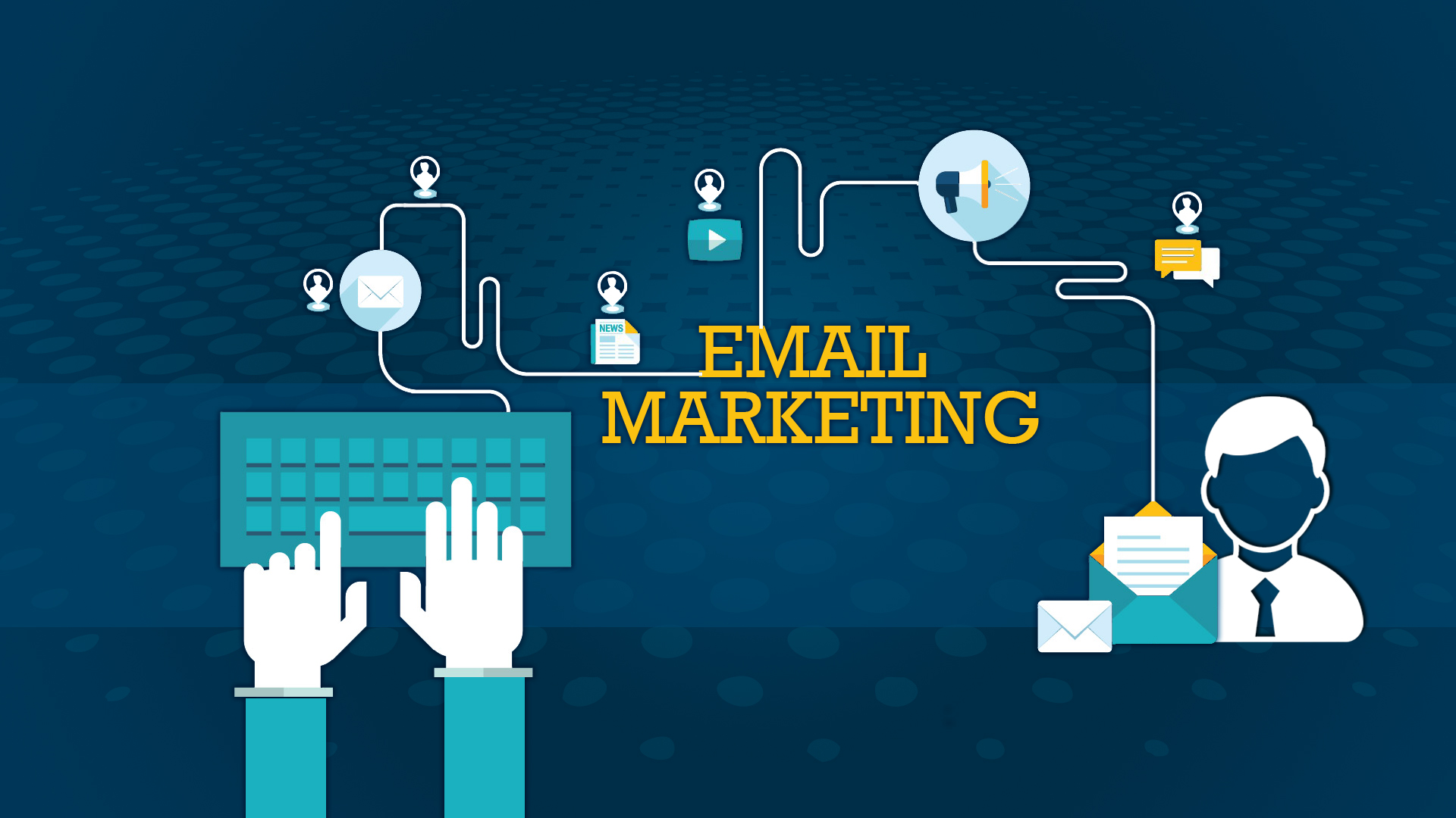 Top tips to write an engaging email zoomyourtraffic blog reach how many emails do you get every day do you open each and every email that you get well most of us have inbox featuring a huge list of unread mails altavistaventures Choice Image