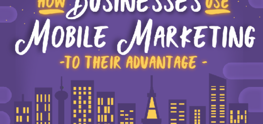 Let Mobile Marketing Be the Ace Up Your Sleeve