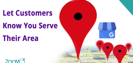 Set Local Service Areas Using Google My Business