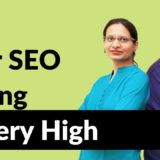 SEO Pricing High/Low- Find Out The Right Cost You Should Pay For SEO Services?