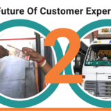 Happy New Year 2020 - Future Of Customer Experience Is O2O