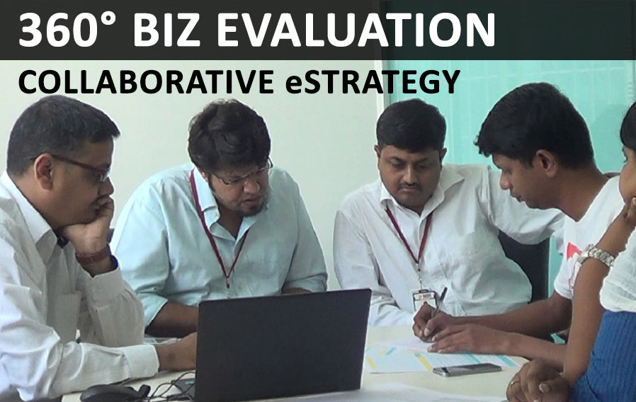Collaborative eStrategy
