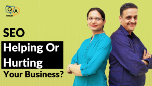 Find Out If SEO Is Actually Working For Your Business?