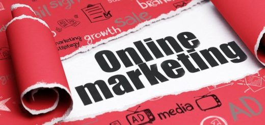 Effective Ways of Online Marketing