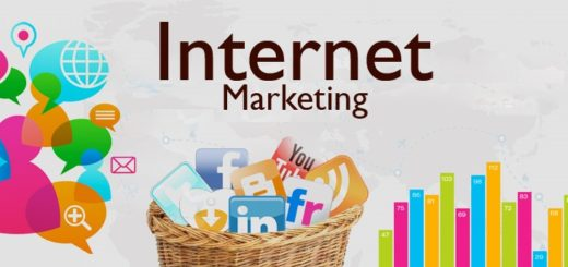 ways of internet marketing