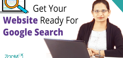 How To Make Your Website Ready For Google To Search?
