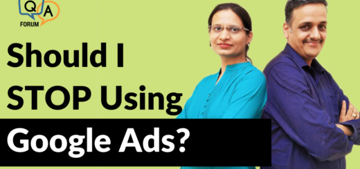 What would stop a small business owner running Google Ads?