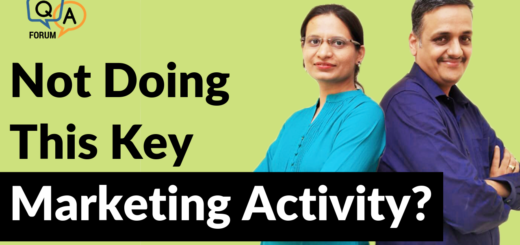 What Is The Key Digital Marketing Activity That Small Businesses Want To But Are Not Using?