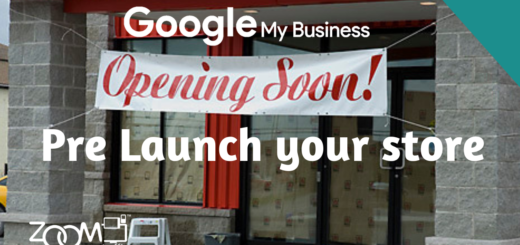 How To Label Your Business as 'Coming Soon' On Google My Business Listing?