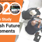 2020 Year Of O2O- B2B Industry Case Study How To Establish Future Requirements?