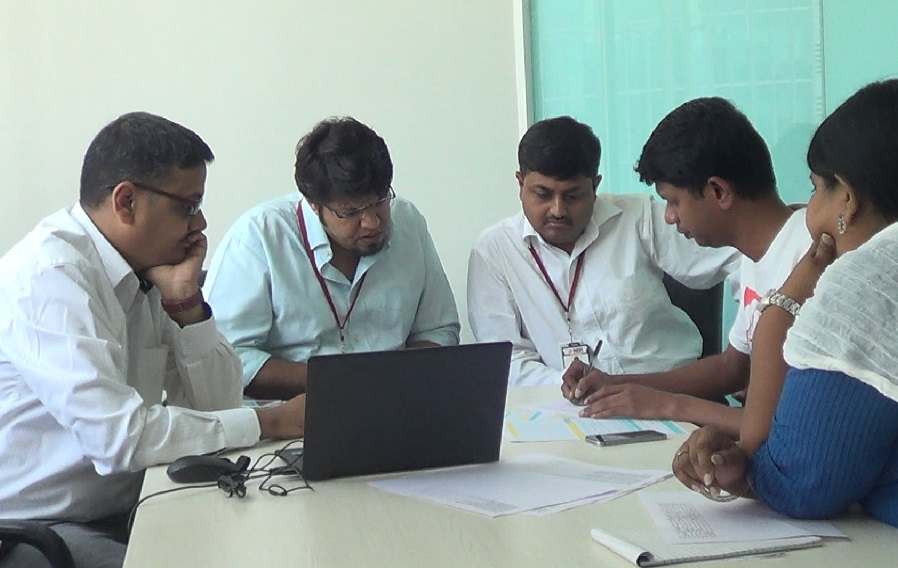 Collaborative eStrategy for online marketing in Pune